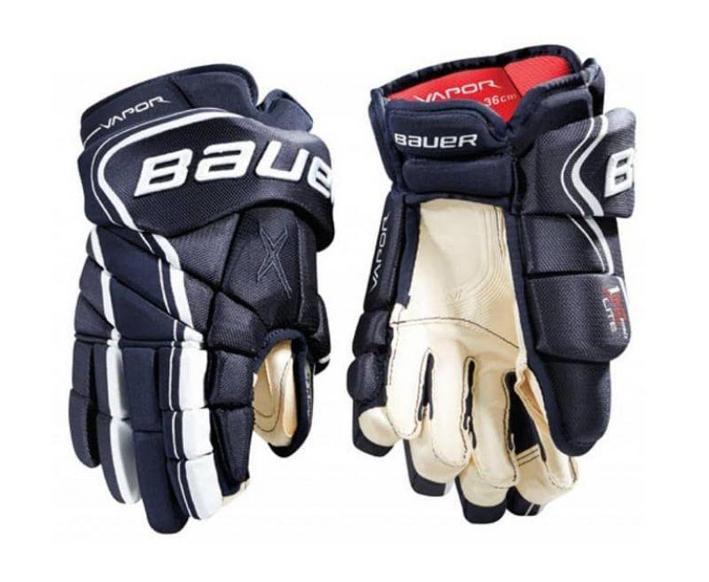 Перчатки хоккейные Bauer Vapor 1X Lite Pro Sr