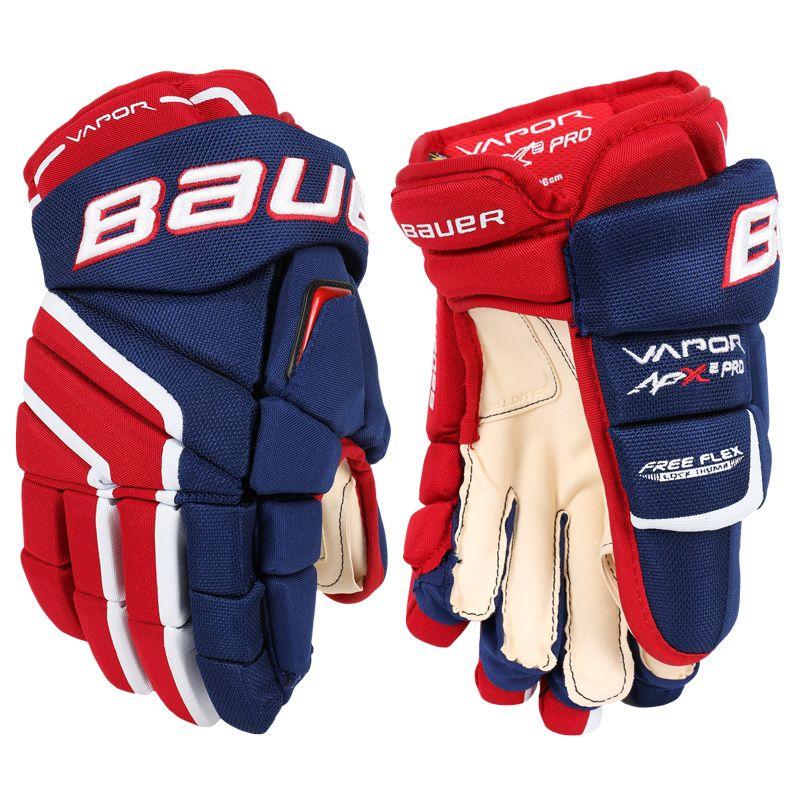 Хоккейные перчатки Bauer Vapor APX2 Pro Sr