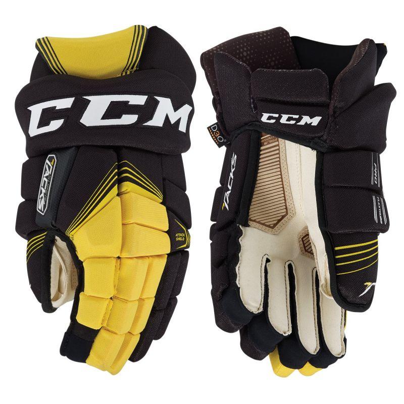 Хоккейные перчатки CCM SuperTacks Sr