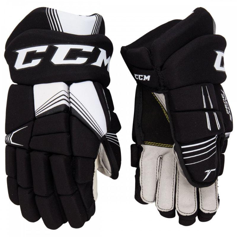 Хоккейные перчатки CCM Tacks 3092 Jr