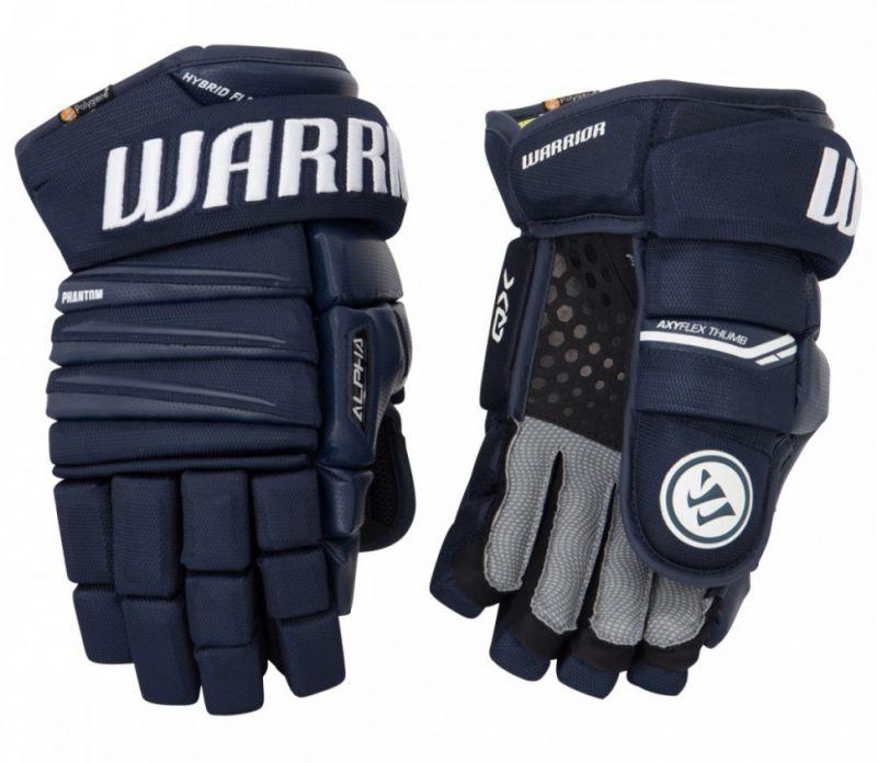 Хоккейные краги Warrior Alpha QX Sr