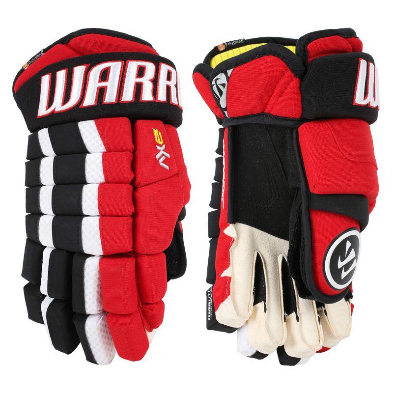 Хоккейные перчатки Warrior Dynasty AX2 Sr
