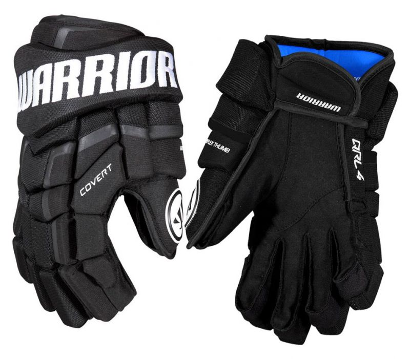Хоккейные перчатки Warrior Covert QRL4 Sr