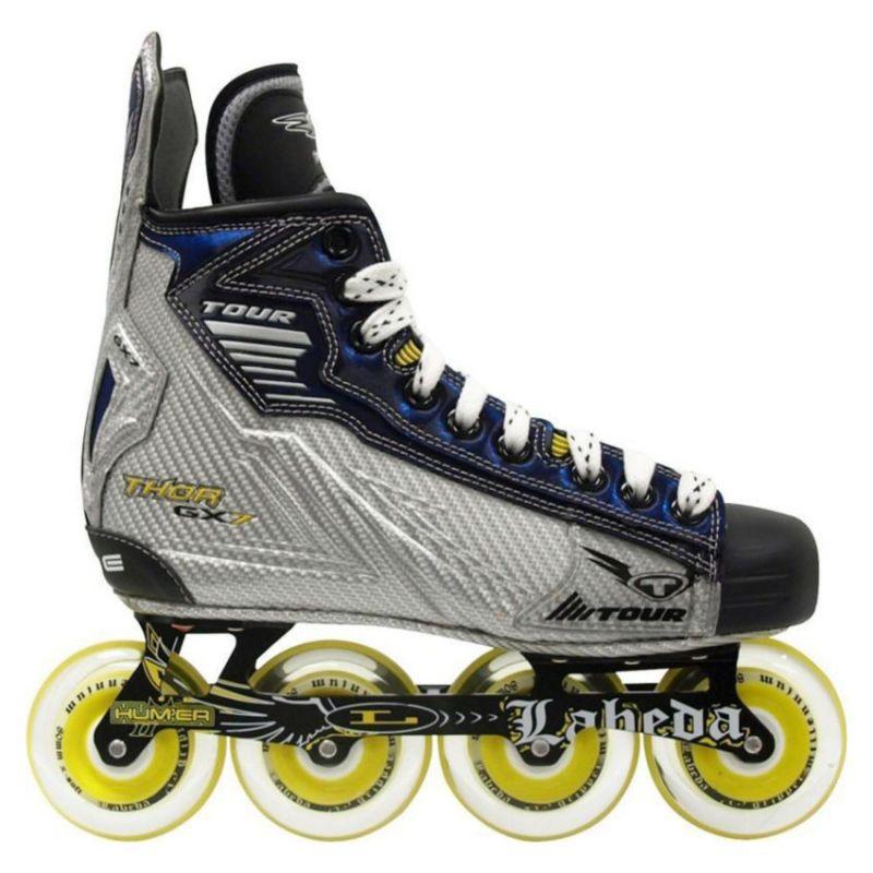 Хоккейные роликовые коньки Tour Thor GX 7 Sr