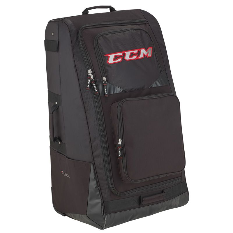 """Хоккейная сумка на колёсах CCM R150 37"""" roll"""