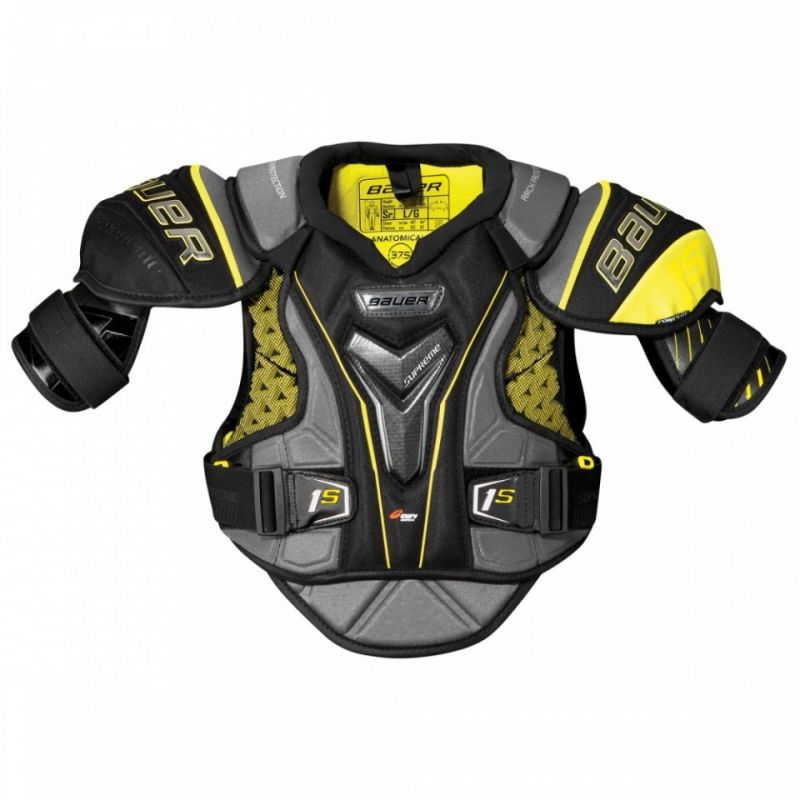 Наплечник Bauer Supreme 1S Jr