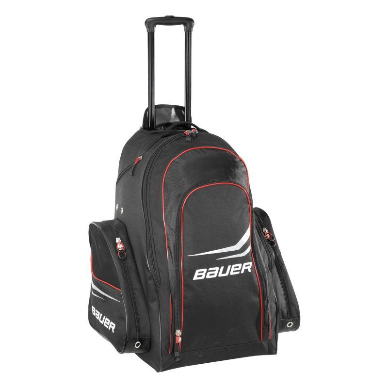 Хоккейный рюкзак на колесах Bauer S14 Premium roll