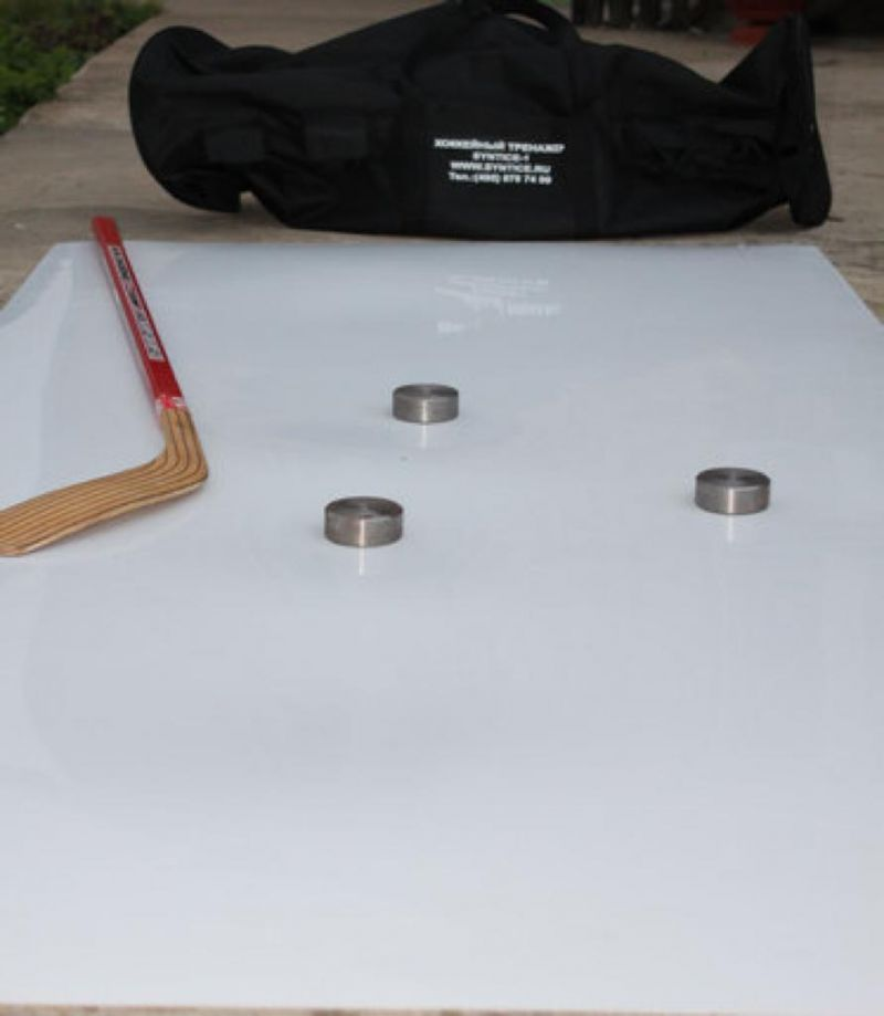 Искусственный лёд Синтайс 3х1,5 м