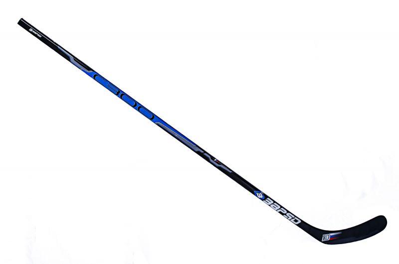 Хоккейная клюшка ЗаряД C300 Мозякин 60L