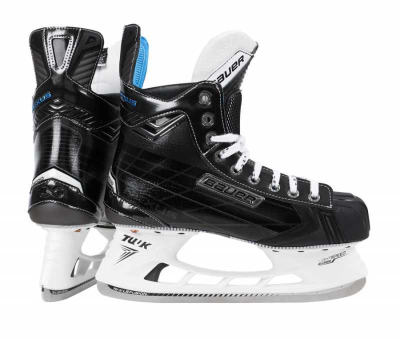 Коньки хоккейные Bauer Nexus 8000 Sr