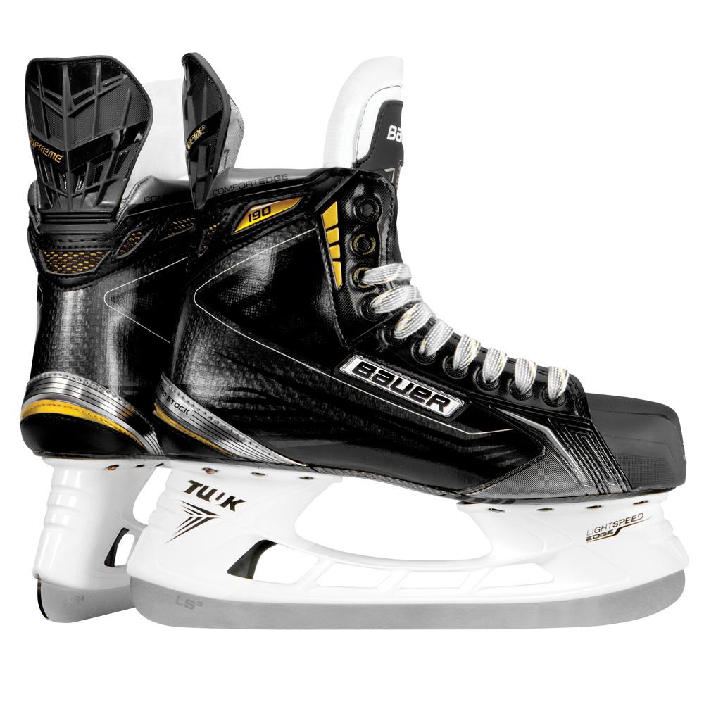 Коньки хоккейные Bauer Supreme 190 Jr