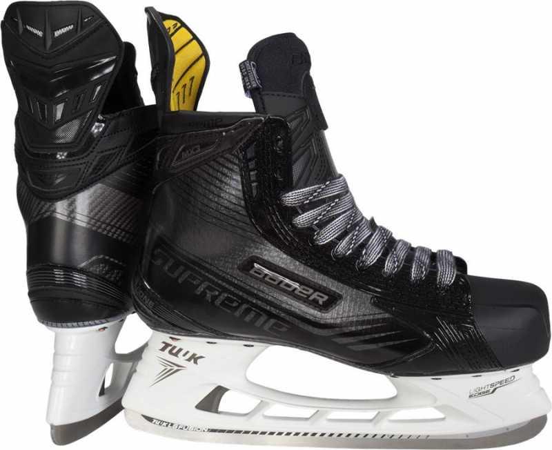 Коньки хоккейные Bauer Supreme TotalOne MX3 LE Sr