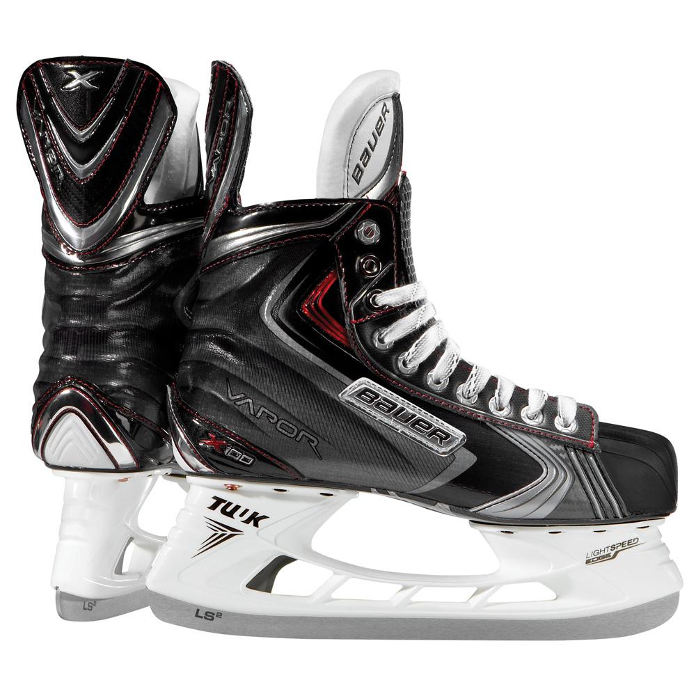 Коньки хоккейные Bauer Vapor X100 Jr