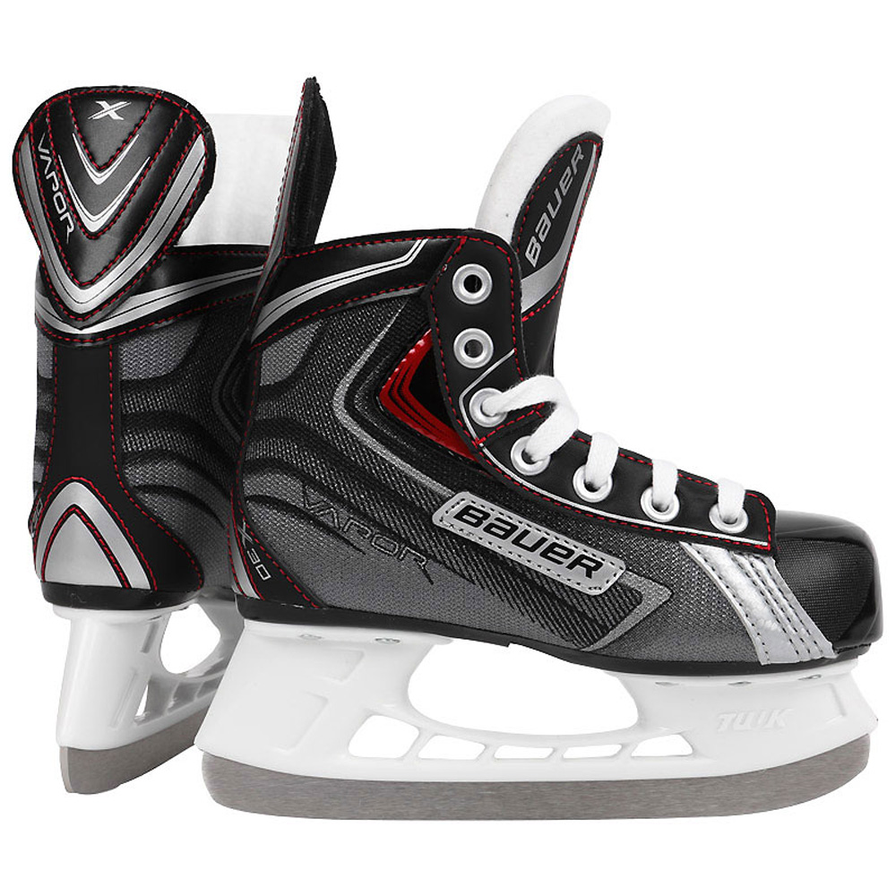 Коньки хоккейные Bauer Vapor X30 yth