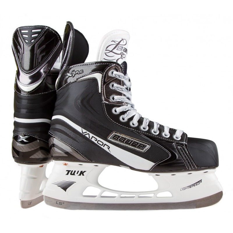 Коньки хоккейные Bauer Vapor X7.0 LE Jr