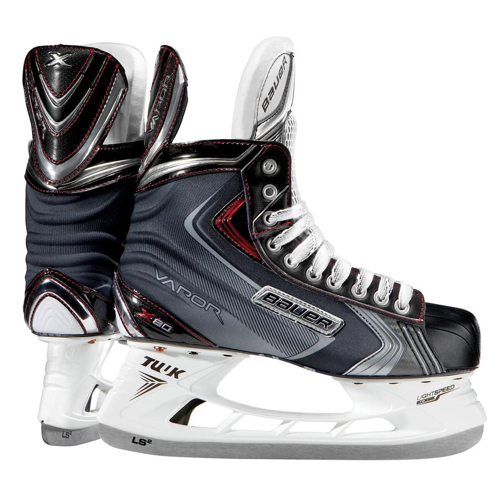 Коньки хоккейные Bauer Vapor X80 Jr