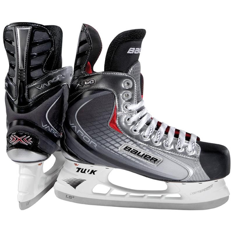 Коньки хоккейные Bauer Vapor X:60 Jr