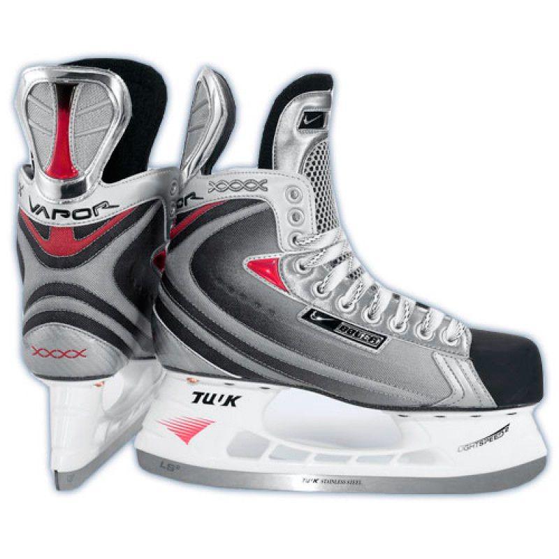 Коньки хоккейные Bauer Vapor XXXX р.7,5 EE