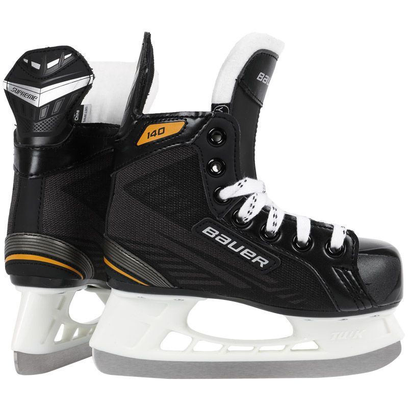 Коньки Bauer Supreme 140 Jr