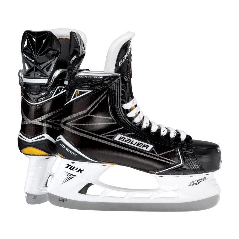 Коньки хоккейные Bauer Supreme 1S Jr