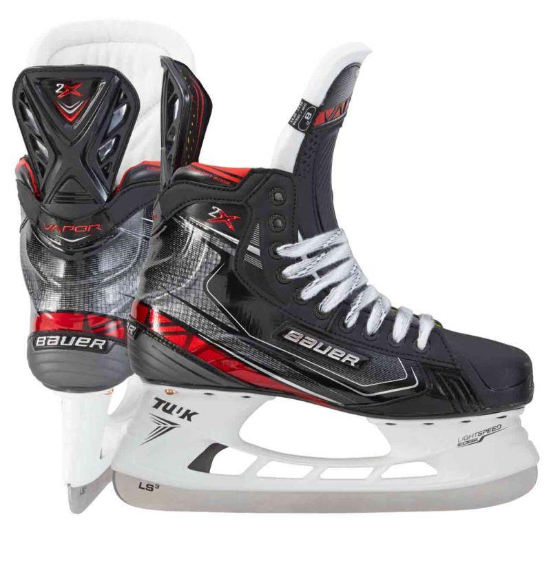 Коньки хоккейные Bauer Vapor 2X Sr