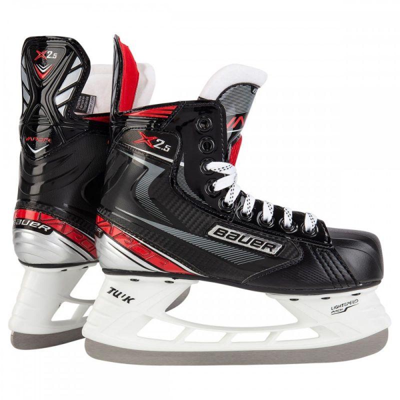 Коньки хоккейные Bauer Vapor X2.5 Jr