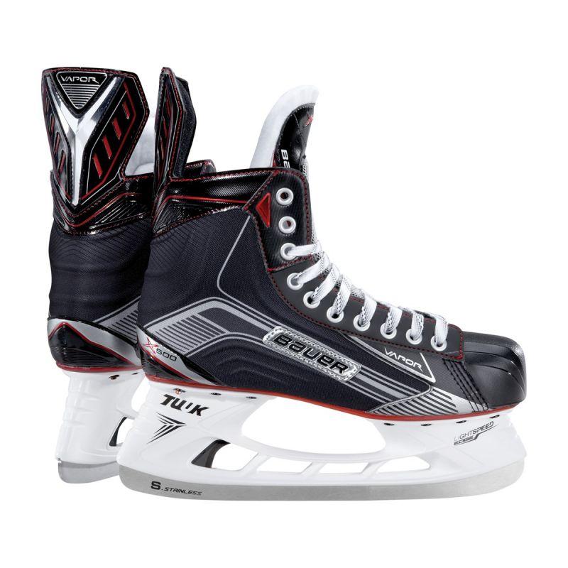Коньки хоккейные Bauer Vapor X500 Yth