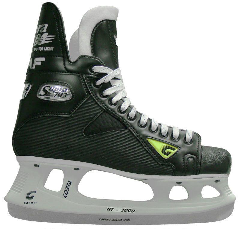 Коньки хоккейные GRAF Supra 705 Sr
