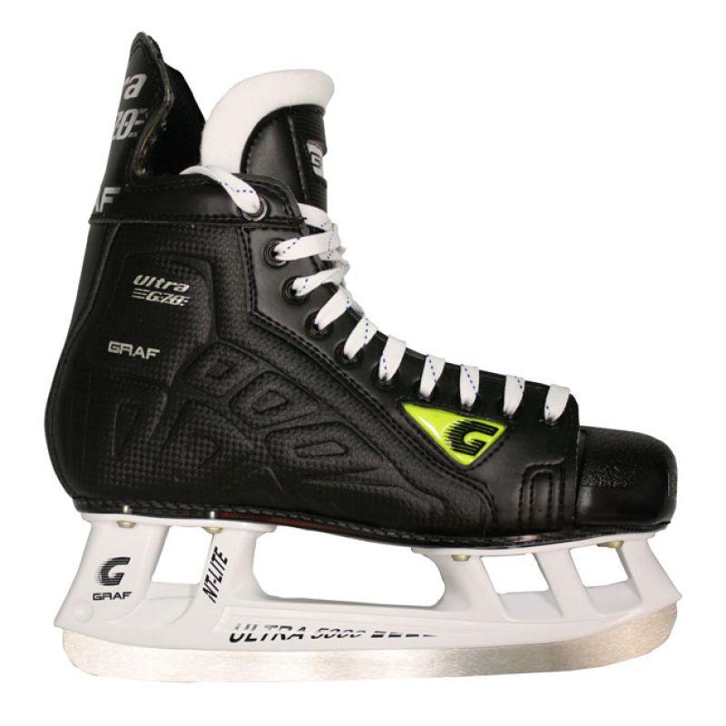 Коньки хоккейные GRAF Ultra F60 Sr