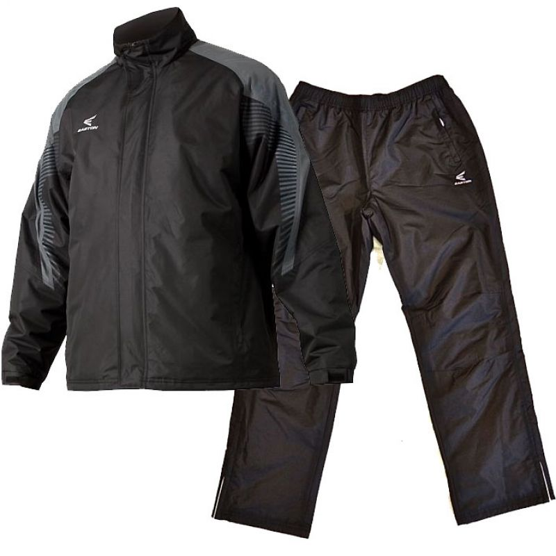 Костюм утеплённый Easton Shift 43134 черно-серый JR