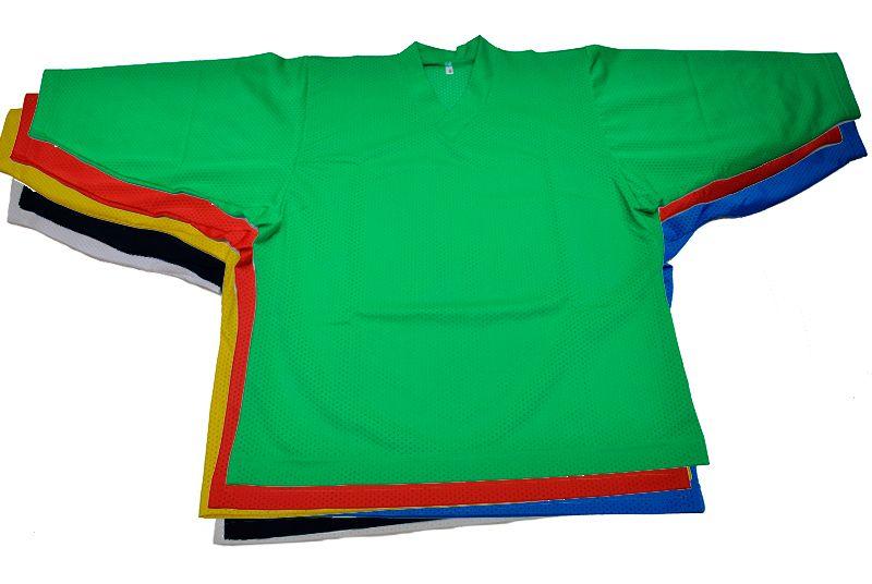 Хоккейный свитер тренировочный взрослый