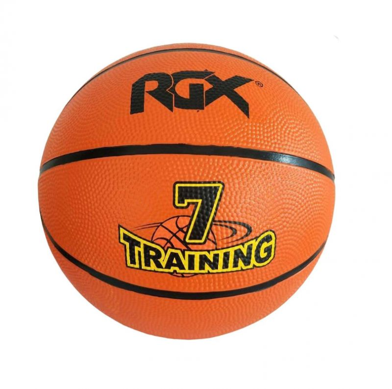Мяч баскетбольный RGX-BB-1901