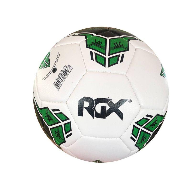 Мяч футбольный RGX-FB-1716 Green