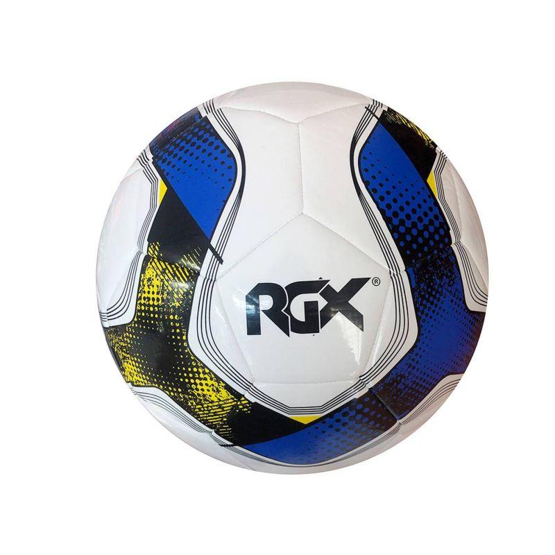 Мяч футбольный RGX-FB-2020 Blue