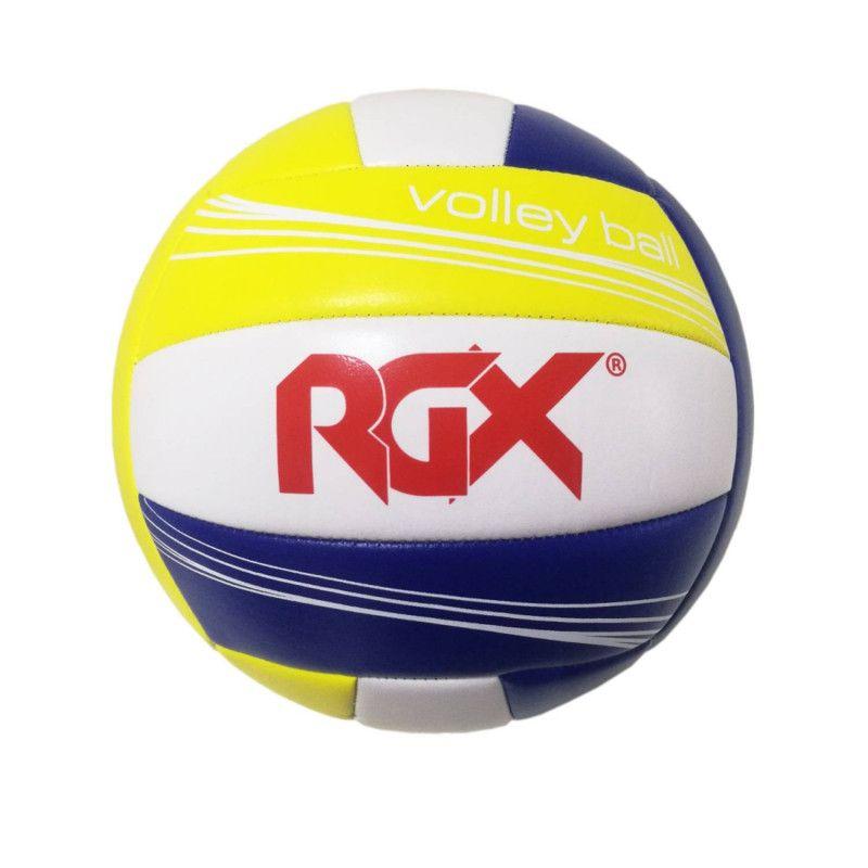 Мяч волейбольный RGX-VB-1801 Blue/Yellow