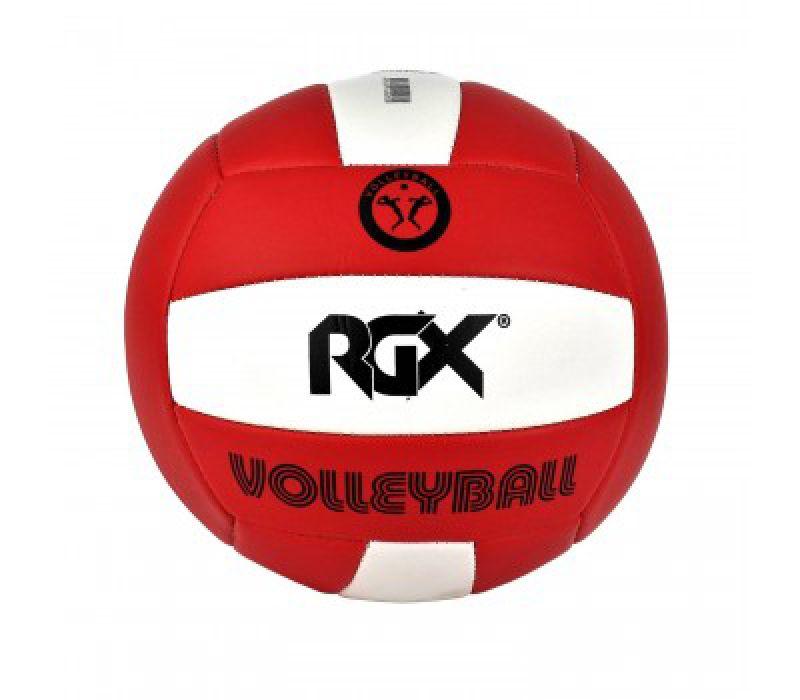 Мяч волейбольный RGX-VB-1804 Red