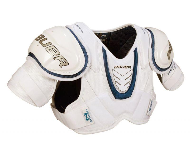 Хоккейный нагрудник Bauer Nexus 4000 Sr