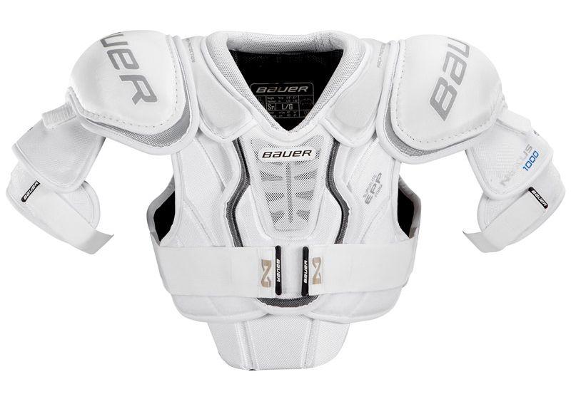 Хоккейный нагрудник Bauer Nexus 1000 Sr