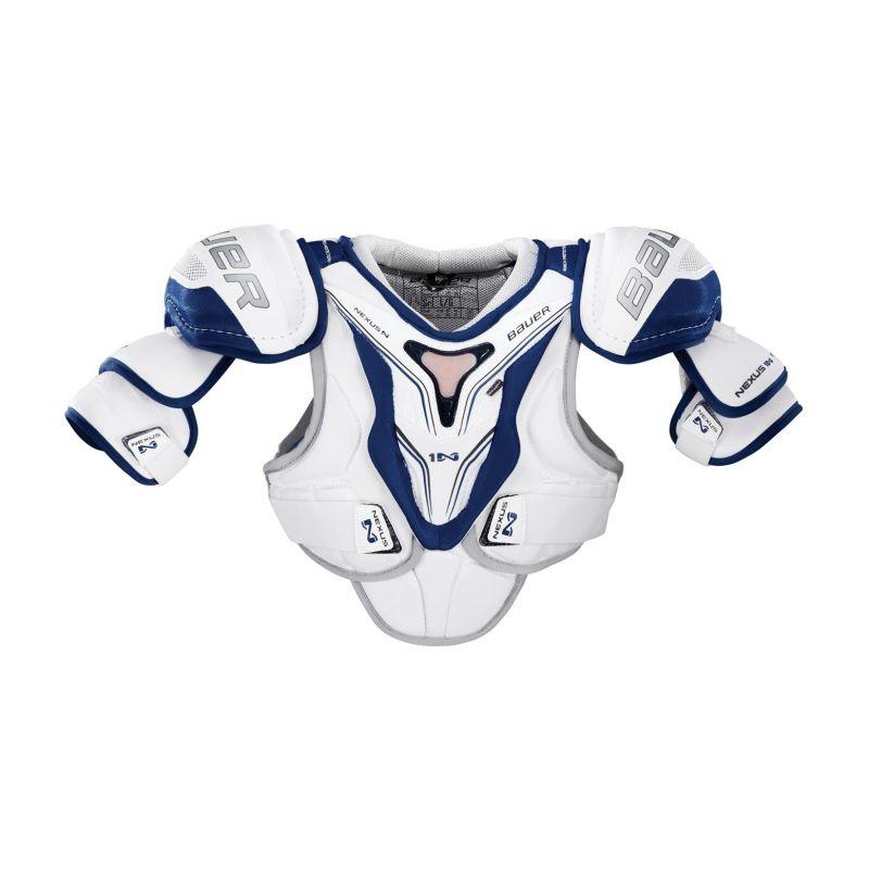 Хоккейный нагрудник Bauer Nexus 1N Jr