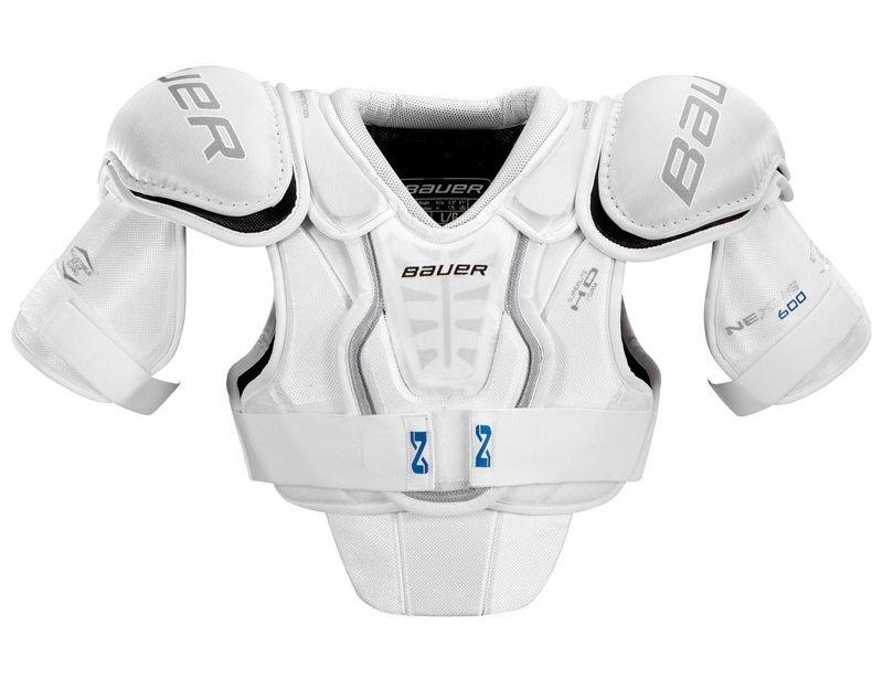 Хоккейный нагрудник Bauer Nexus 600 Jr