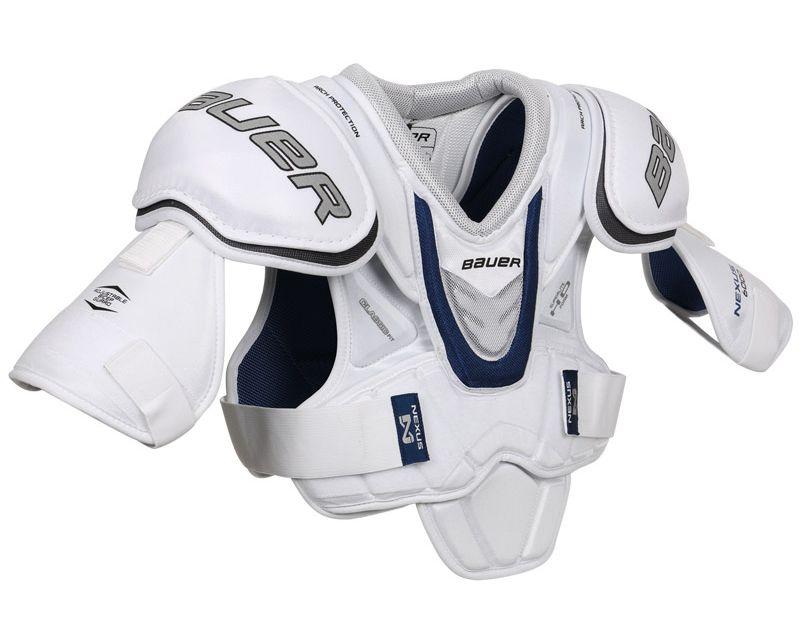 Хоккейный нагрудник Bauer Nexus 6000 Jr