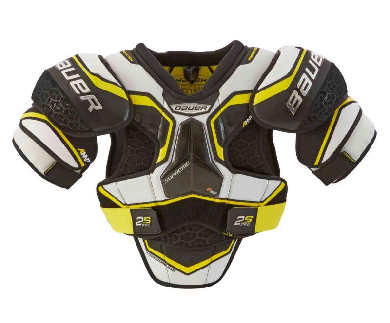 Нагрудник хоккейный Bauer Supreme 2S Pro S19 Sr