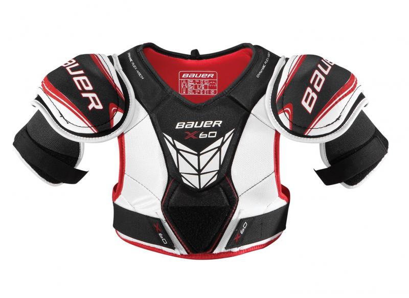 Хоккейный нагрудник Bauer Vapor X60 Sr