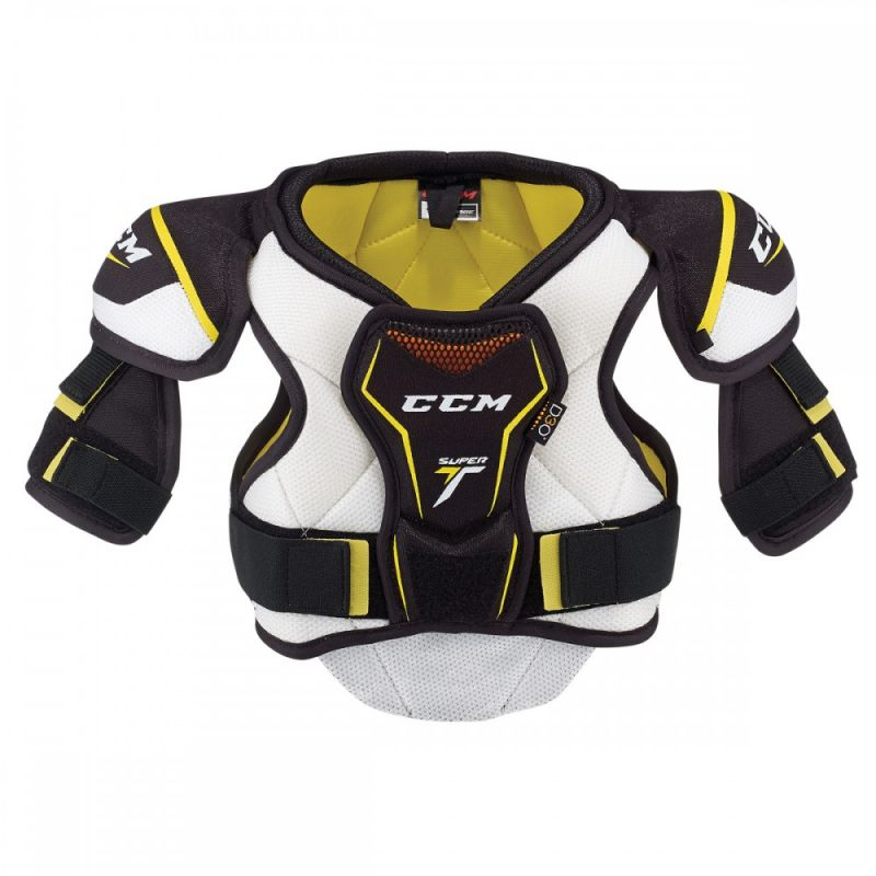 Детский хоккейный наплечник CCM Super Tacks yth