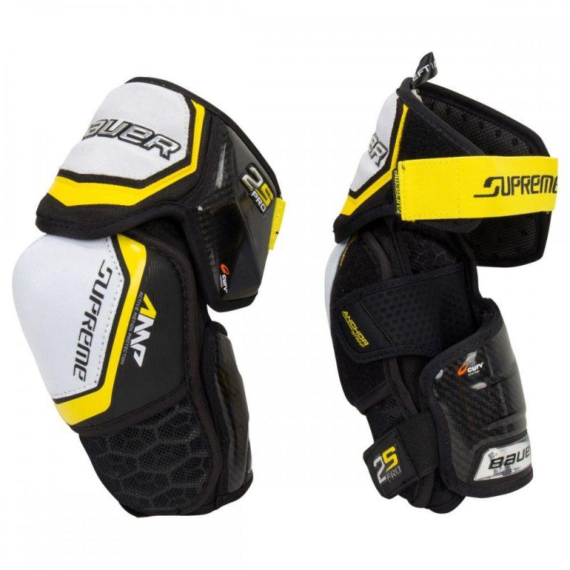Хоккейные налокотники Bauer Supreme 2S Pro Sr