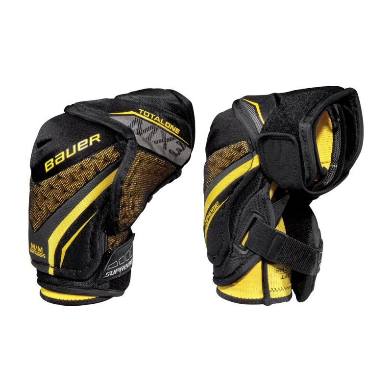 Налокотники Bauer Supreme TotalOne MX3 Yth