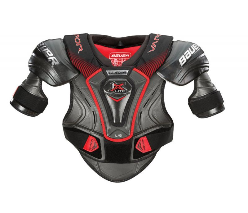 Хоккейный нагрудник Bauer Vapor 1X Lite Jr