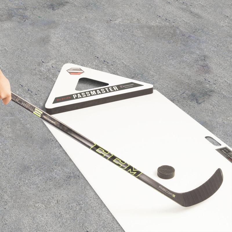 Пассер-треугольник хоккейный