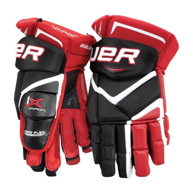 Хоккейные перчатки Bauer Vapor 1X Jr