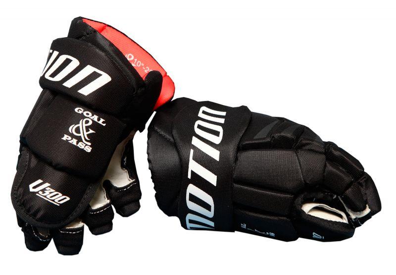 Хоккейные перчатки G&P Motion V300 Yth